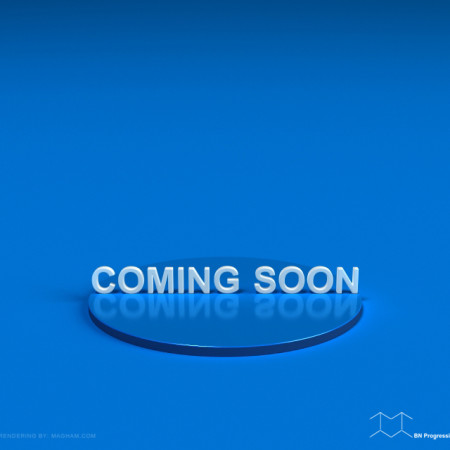 Comimng Soon Logo